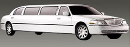 bay area limo service