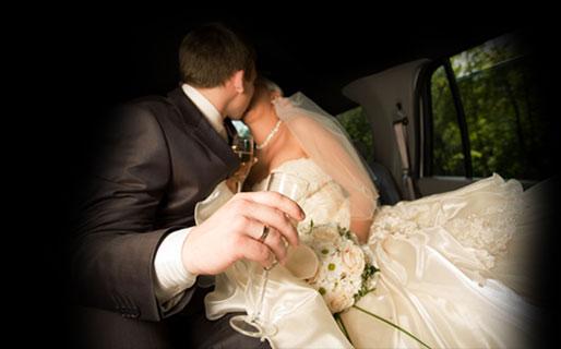 фото интим со свадьбы